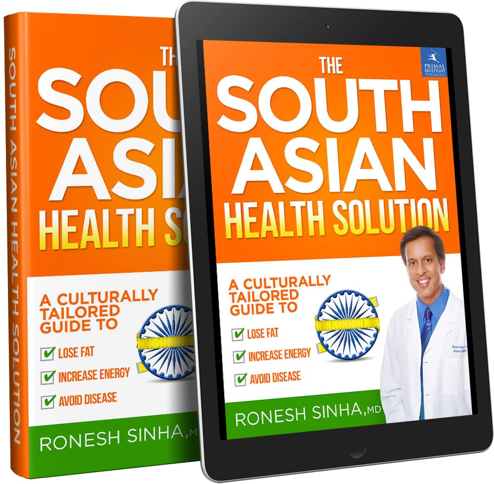 South Asian Health Solution Books