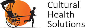 Cultural Health Solutions Mobile Logo