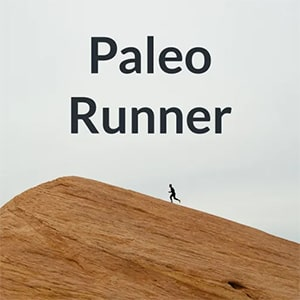 Paleo Runner Podcast